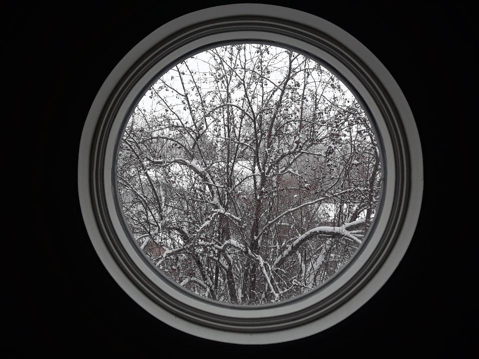 porthole 1118