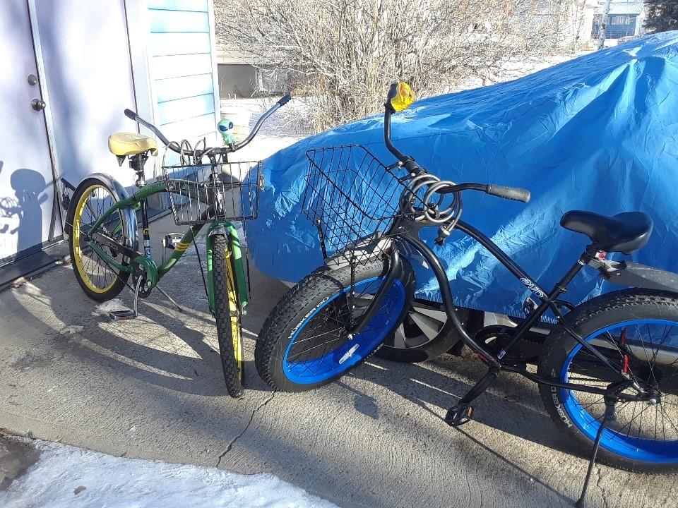 bikes 1218