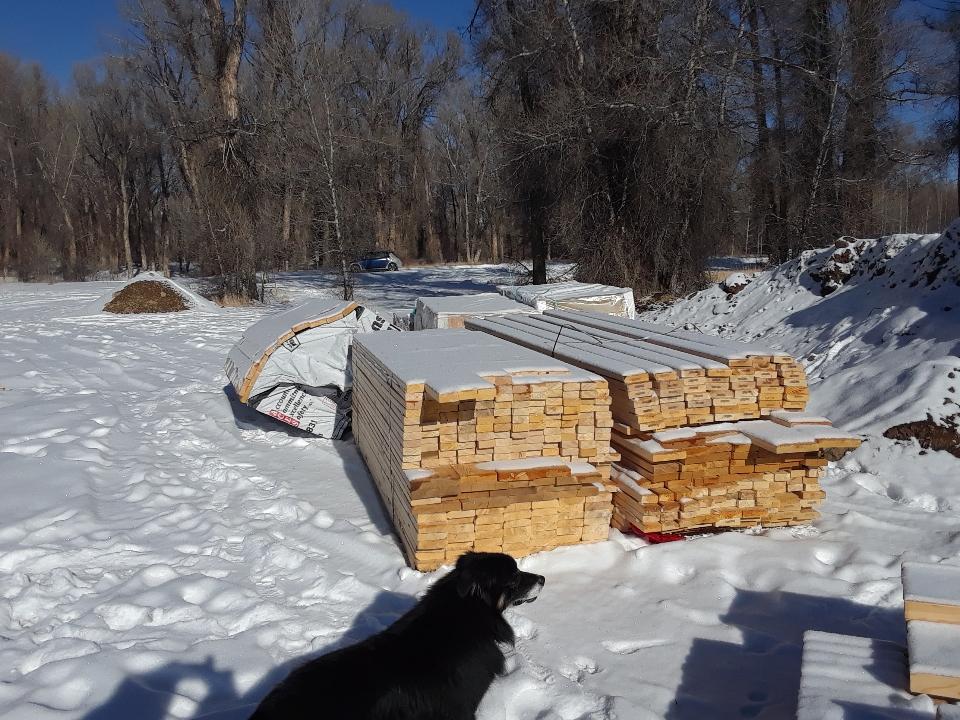 lumber 1218
