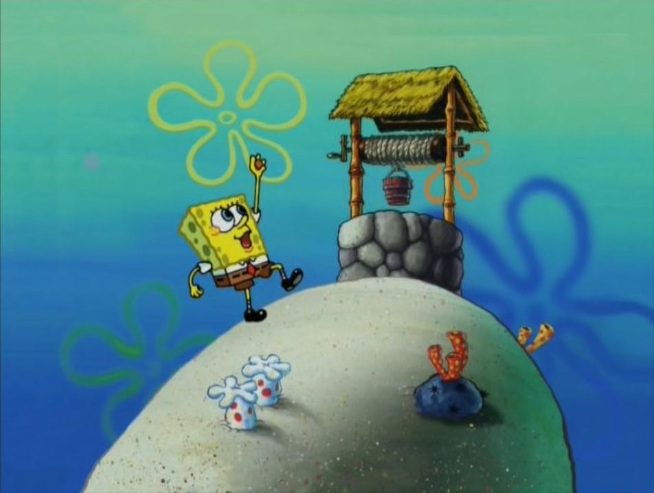 spongebob well (2)