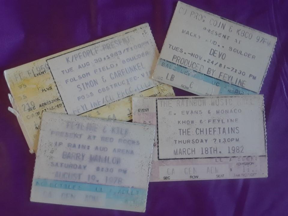 tickets 1218