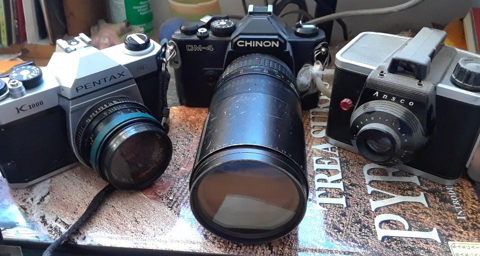 cameras 0119