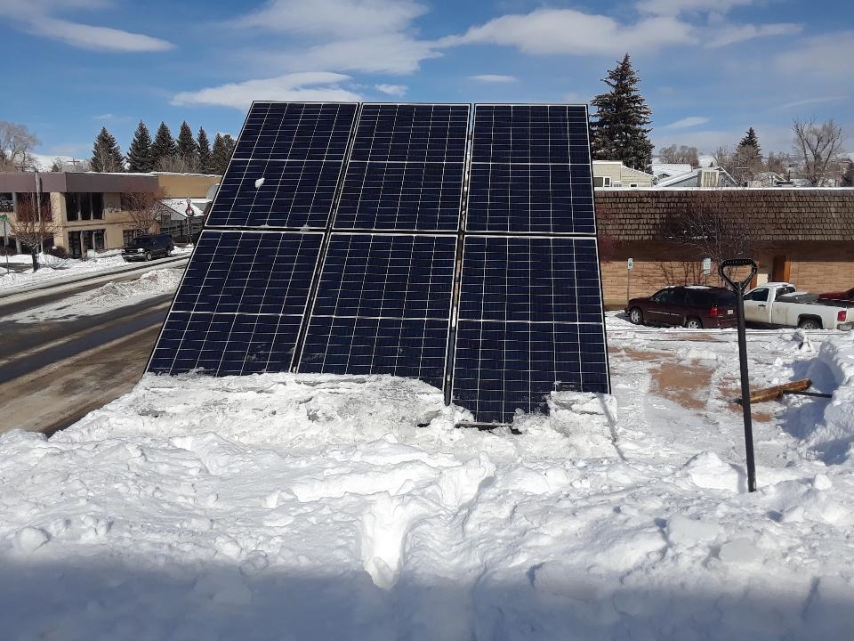 solar panels 0119