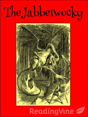 the-jabberwocky