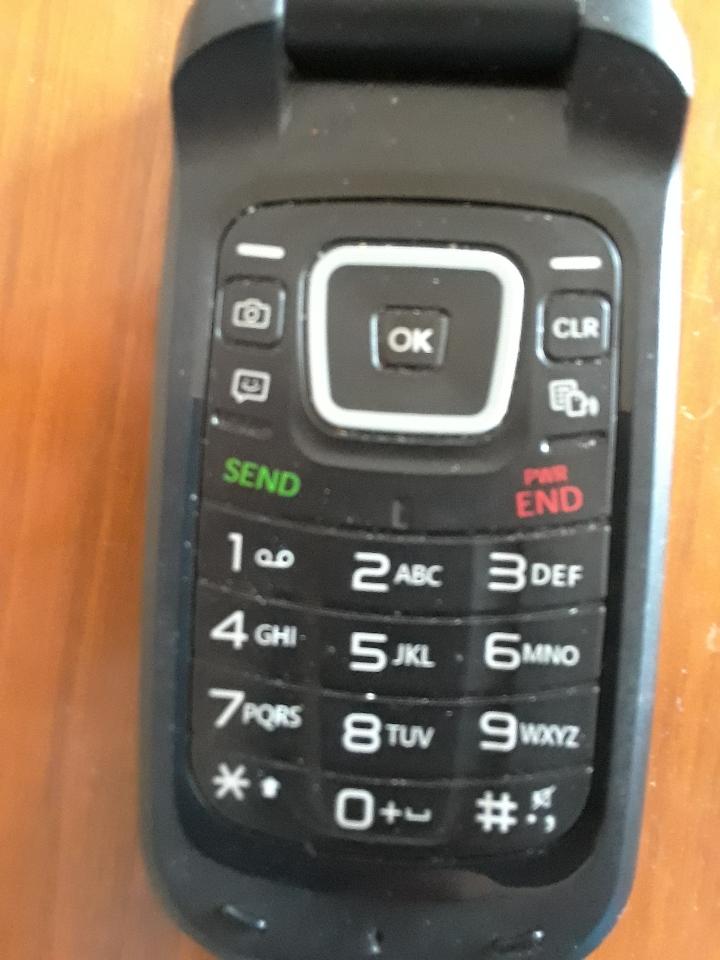 flip phone 0419