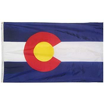 co flag 0519