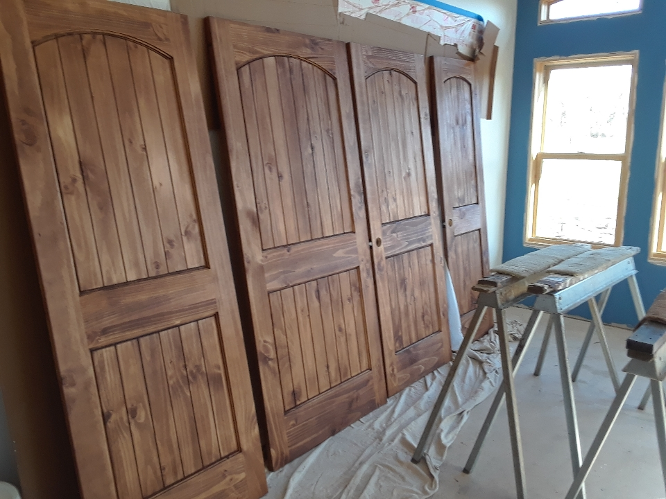 stained doors 0519