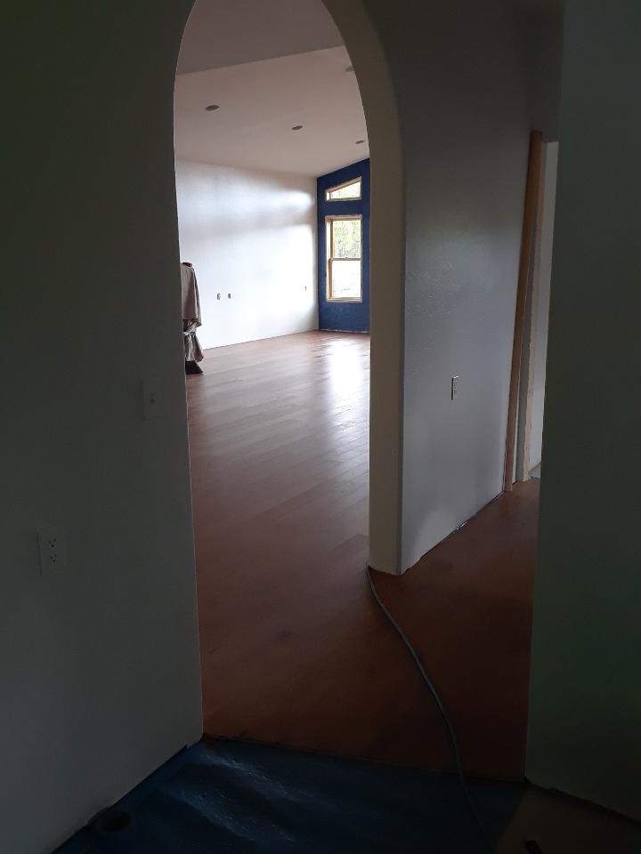 oak floor 0619