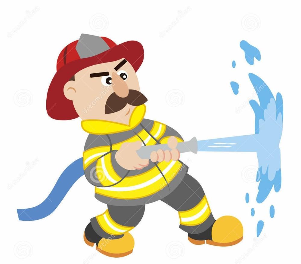 firefighter 0819