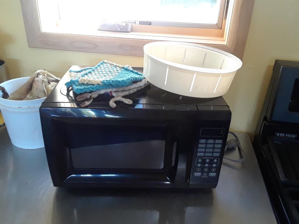 microwave 0819