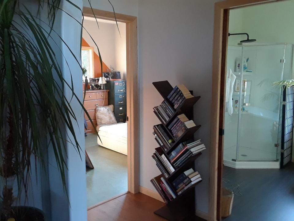 new bookcase 0919
