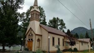church 1010