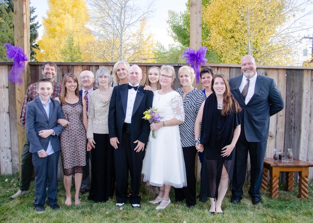 formal wedding party - tl 1