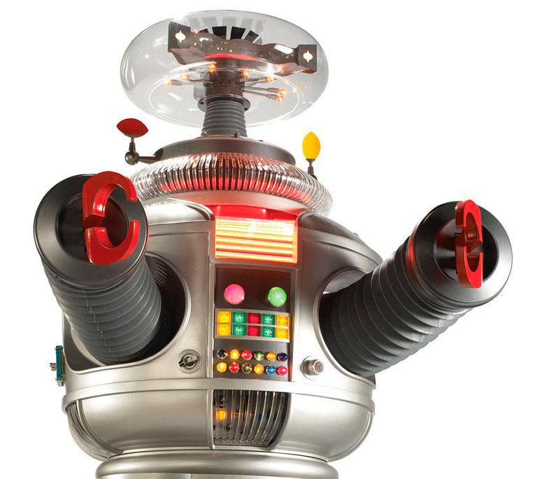 robot 1010