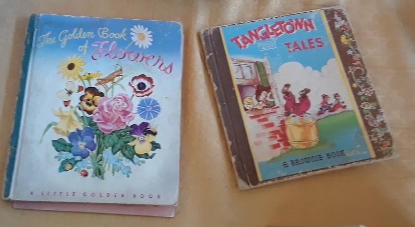 vintage books 1019