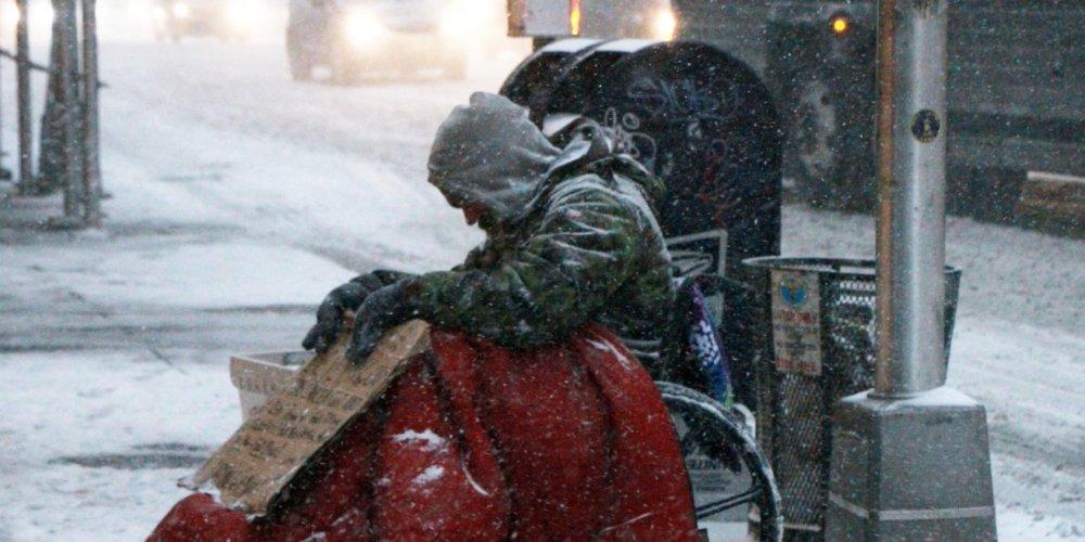 homeless 1219