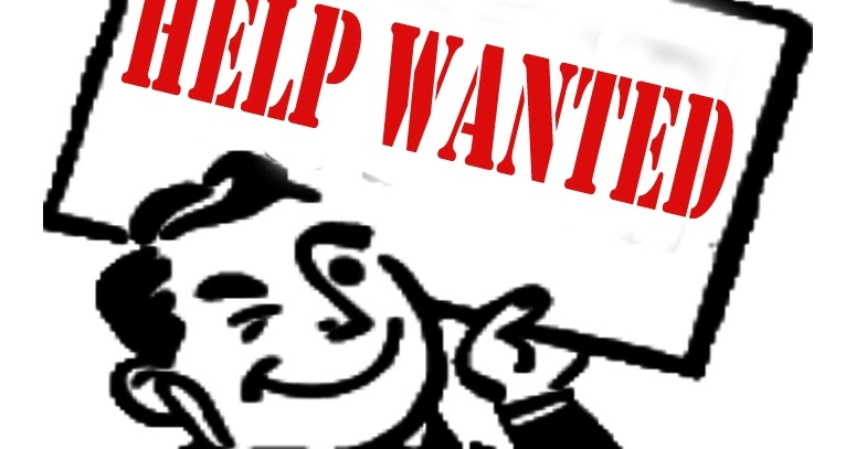 help wanted 0120
