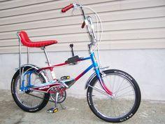 sidewinder bike 0120