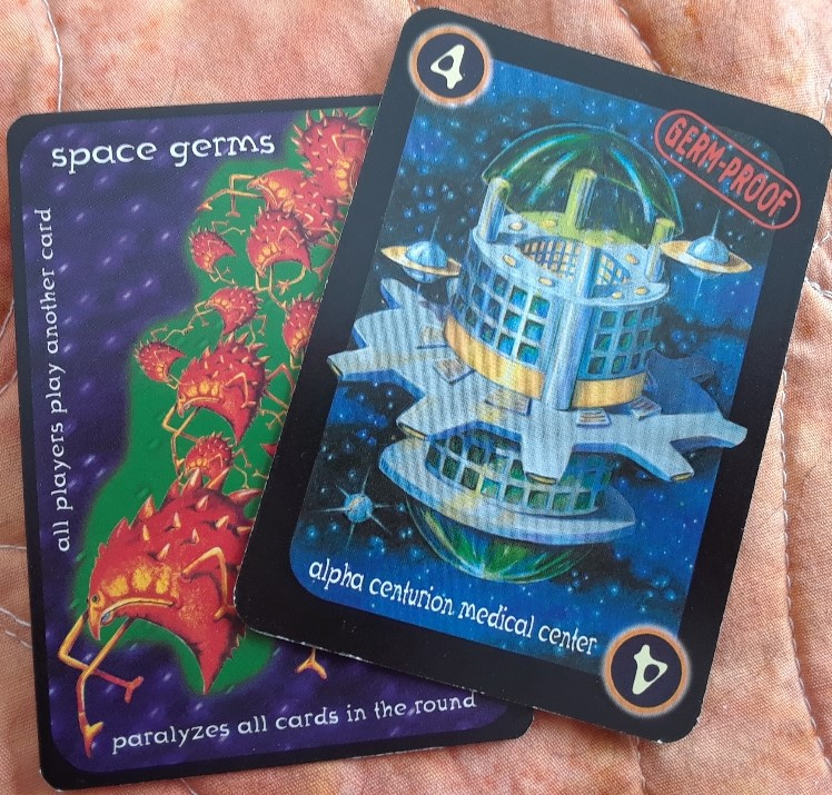 space cards 0120