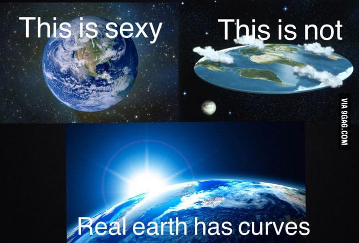 flat earth 0220