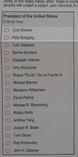 ballot 0320