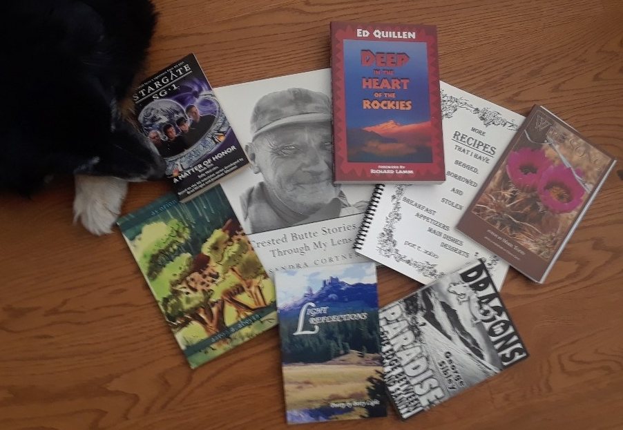 books 0320