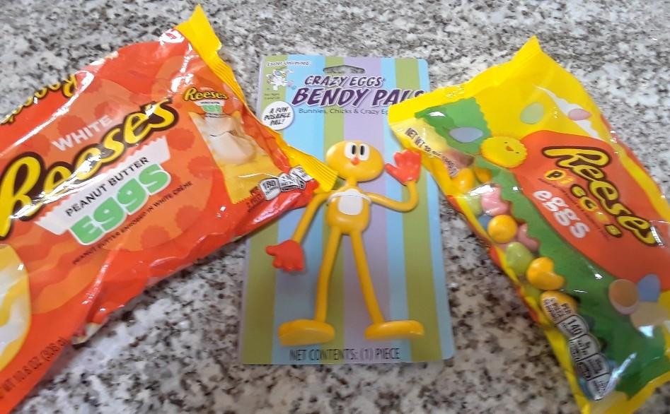 easter snacks 0320