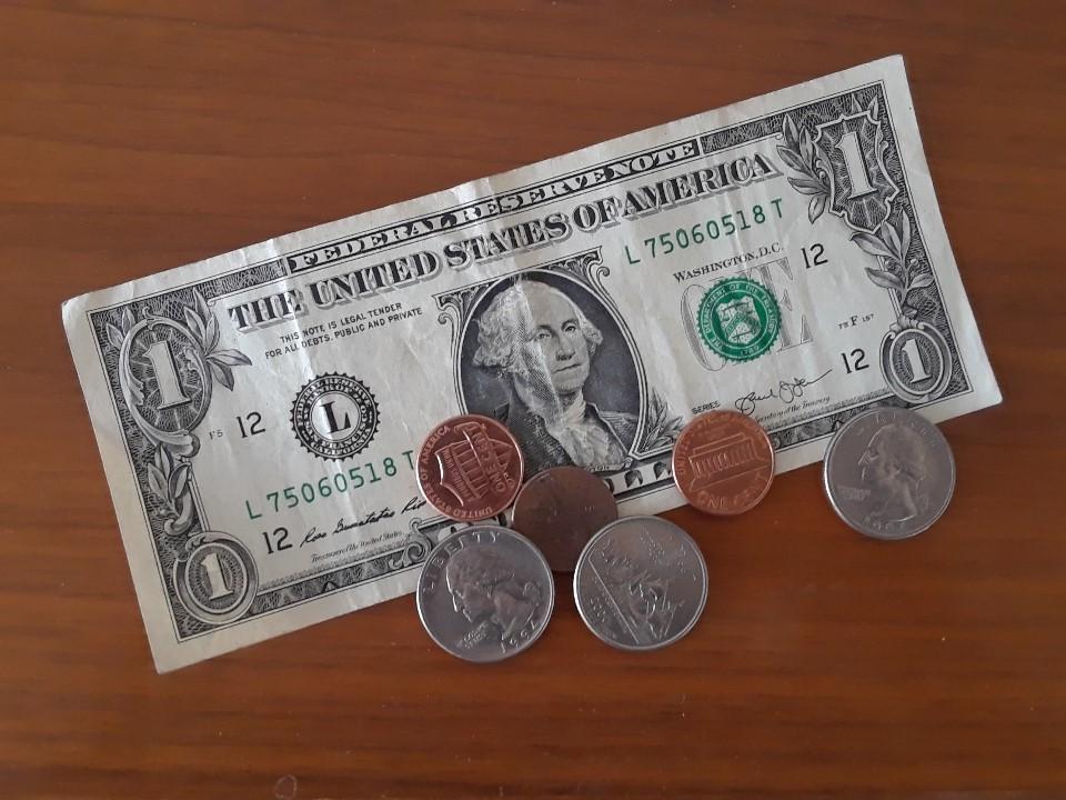 dollar 0420