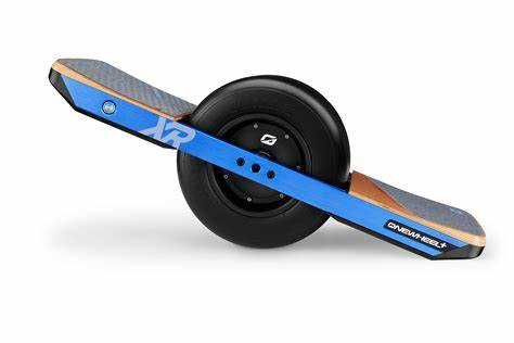 one wheel 0420
