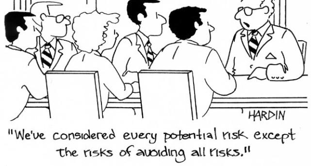 risk aversion 0620