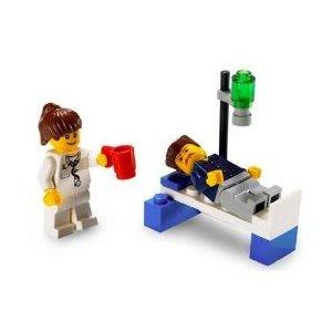 lego nurse 0720