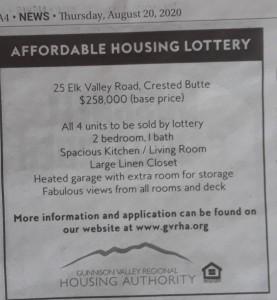 housing ad 0820